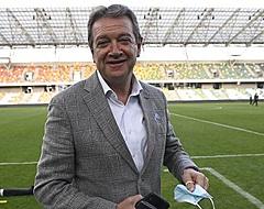 Louwagie met en garde Vanhaezebrouck et ses joueurs