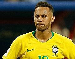 En feu, Neymar fait taire les critiques