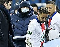 C'est fait! Neymar a décidé où il jouerait les prochaines saisons