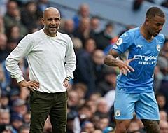 Guardiola passe un savon à Mahrez et Grealish: il s'explique