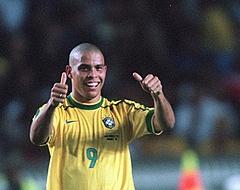 Le candidat surprise du Brésilien Ronaldo pour le Ballon d'Or