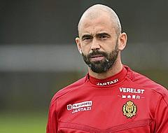 Defour l'avoue: il aurait pu retourner dans un autre ancien club