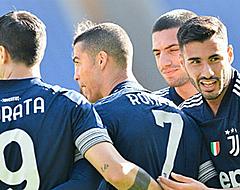 La Juventus s'impose dans le derby de Turin
