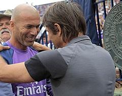 Zidane à Newcastle ? La réponse du Français