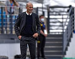 Zidane s'insurge contre un journaliste dans la rue 🎥