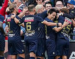 L'Antwerp a commis une bourde dans sa liste pour l'Europa League