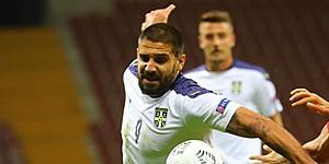 Foto: Une offre de 16 millions pour Mitrovic: suffisant ?