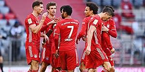 Foto: Le Bayern fait d'un ancien Genkois sa priorité
