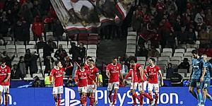 Foto: Benfica se jette sur un ancien de Pro League: il est le plan A