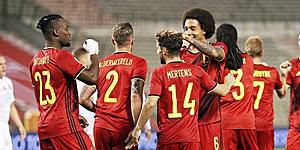 Foto: L'Inter veut un Diable Rouge: négociation en cours