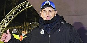 Foto: Mazzu n'en voulait pas, il va se relancer en Bundesliga 2