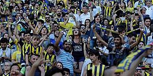Foto: Le Fenerbahçe passe à l'attaque pour un buteur de Pro League