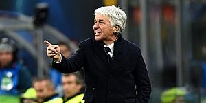 Foto: L'Atalanta cible un joueur de Pro League: une occasion en or pour lui