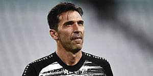 Foto: Buffon devrait encore jouer la saison prochaine