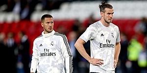 Foto: Eden Hazard fixé sur le nom de son entraîneur jusqu'en fin de saison