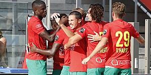 Foto: Le KV Ostende libére trois joueurs dont un ancien du Standard !