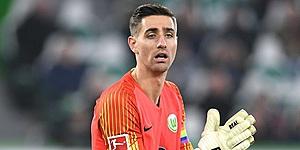 Foto: Wolfsburg pourrait accueillir un attaquant belge