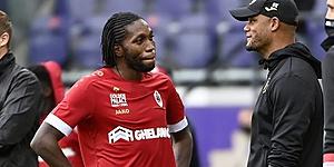 Foto: Anderlecht n'est pas la seule option pour Mbokani
