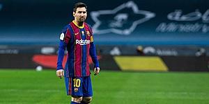 Foto: Le Barça voit très grand: 5 top transferts pour convaincre Messi de rester
