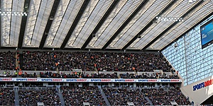"""Foto: """"Newcastle lui propose 15 millions par an"""""""