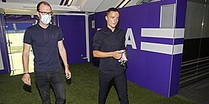 Foto: Le flop qu'Anderlecht risque de voir partir gratuitement