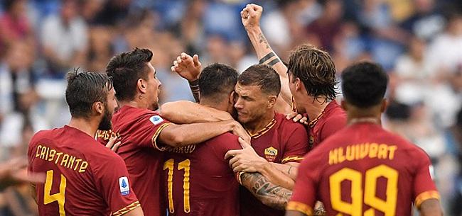 Foto: LIverpool refroidit la Roma: