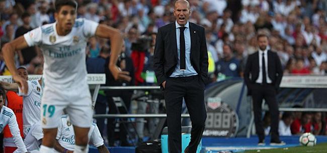 Foto: Le Real rapatrie un de ses joueurs et prolonge son contrat