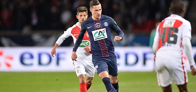Foto: OFFICIEL: Adrien Bongiovanni (ex-Standard) a un nouveau club