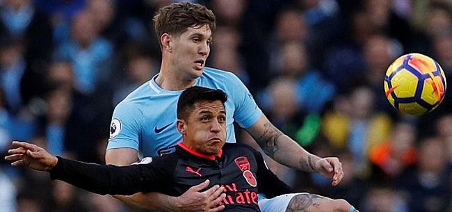 Foto: Arteta (Arsenal) veut retravailler avec ce défenseur de Manchester City