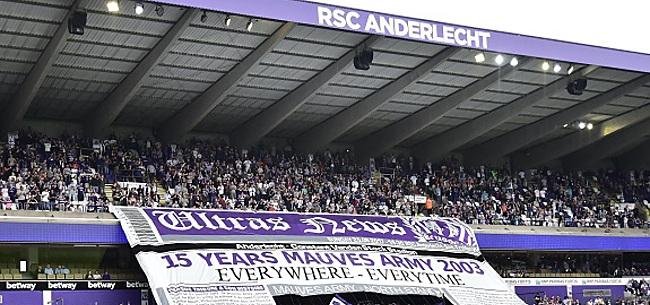 Foto: Un ancien chouchou d'Anderlecht libéré par son club : occasion à saisir ?