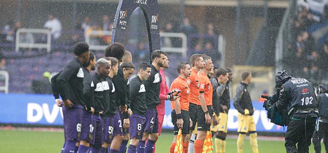 Foto: Quelque chose a changé à Anderlecht