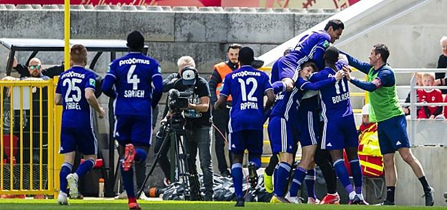 Foto: Un ex-coach d'Anderlecht témoigne: « J'ai beaucoup de doutes »