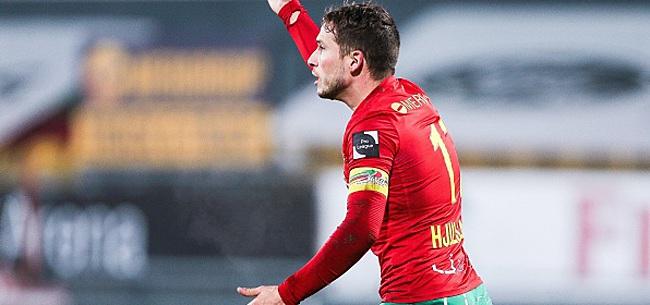 Foto: Ostende toujours dans le coup pour le play-off 1