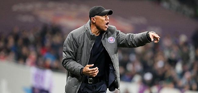 Foto: OFFICIEL Toulouse débarque Kombouaré après dix défaites de suite