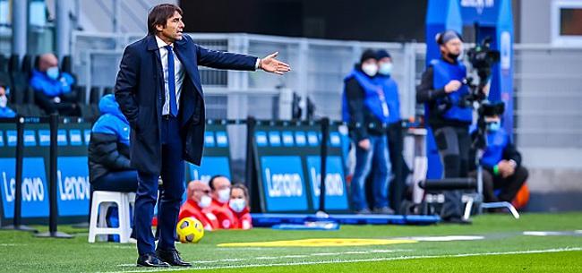Foto: Conte donne raison à Lukaku: