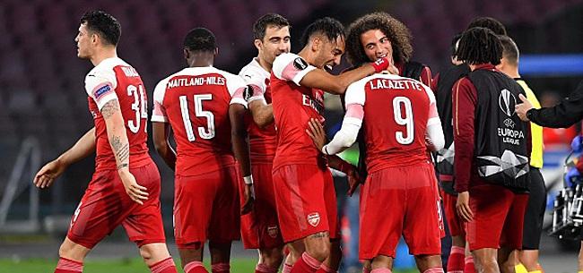 Foto: Arsenal renforce son offre pour un Diable rouge