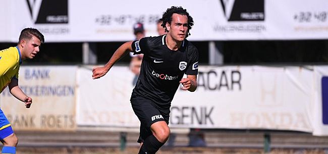 Foto: Covid alarme à Ostende: quatre joueurs testés positifs