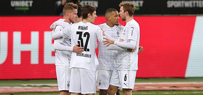 Foto: Dortmund battu malgré un doublé de Haaland