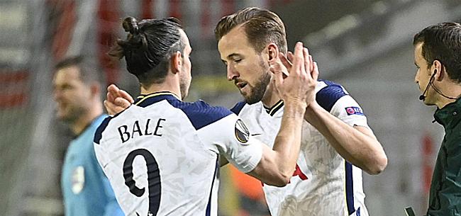 Foto: Hat-trick de Gareth Bale !