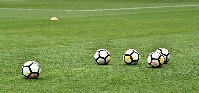 Foto: Les Diables Rouges et le FC Liège sont en deuil