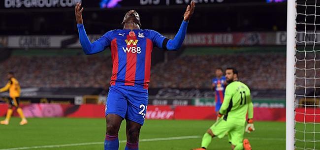Foto: Les Belges animent le choc entre Crystal Palace et Wolverhampton