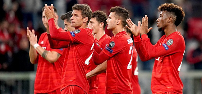 Foto: Une star du Bayern va sans doute participer aux J.O.