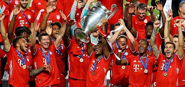 Foto: Officiel: une star du Bayern de Munich sera libre en juin prochain