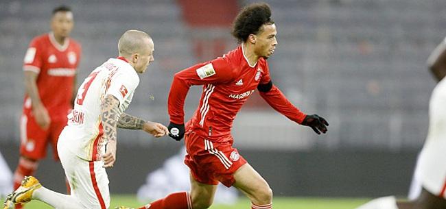 Foto:  Il dément toute discussion avec le Bayern Munich