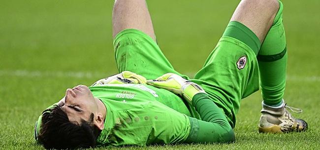 Foto: L'Antwerp passe à l'attaque: un gardien de Pro League va signer