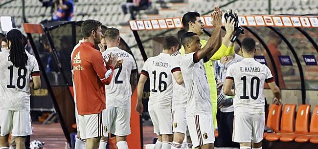 Foto: Colossal! Ce que la Belgique gagnera si elle remporte l'Euro