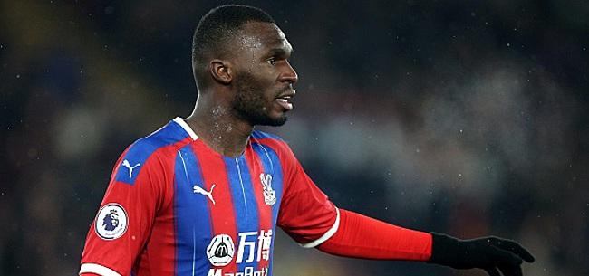Foto: Benteke pourrait signer dans un autre club de Premier League