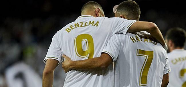 Foto: Excellente nouvelle pour Zinedine Zidane avant le derby contre l'Atletico