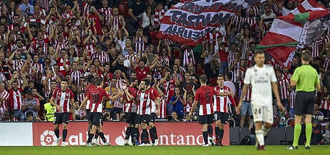 Foto: Euro-2020 - Les Diables Rouges ne joueront pas à Bilbao