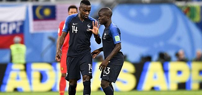 Foto: Blaise Matuidi en route pour l'Inter Miami de David Beckham, selon RMC Sport